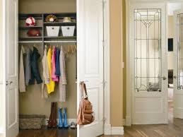 18 Closet Door How To Diy Closet Door With Folding Hooks Inspirations Ideas For