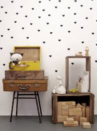 home decoration art 45pcs art silver gold little hearts wall stickers wall decals