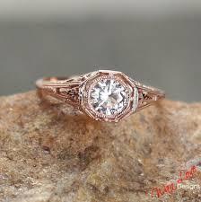 Kohls Wedding Rings by Wedding Rings Custom Engagement Rings For Women Engravable Rings