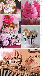 Barbie Themed Baby Shower by 53 Best Images About Barbie On Pinterest Birthday Parties
