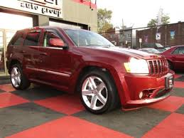 grand jeep 2007 2007 jeep grand srt 8 jersey city nj 20468444