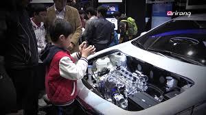 lexus sales in korea bizline ep03 korean cars driving strong in the global auto market