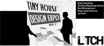 tiny house design expo flash monkey studios los angeles 17