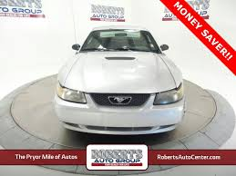 silver ford mustang in oklahoma for sale used cars on buysellsearch