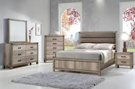 Rustic Bedroom Furniture Sets by Matteo Rustic Bedroom Set By Crown Mark Bedroom Furniture Sets
