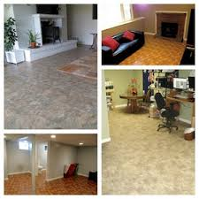 interlocking basement floor tile benefits