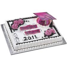 Cyber Monday Home Decor Pink Graduation Decorations Home U003e Grad Cap Pink Graduation Cake