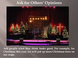 Church Stage Christmas Decorations Amazing Tips For Church Stage Design