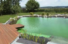 Poolanlagen Im Garten Wasser U2022 Kleineberg Galabau