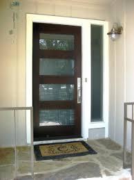 front doors modern glass front doors for homes home door ideas