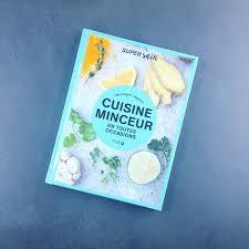 cuisine minceur top livre cuisine minceur en toutes occasions