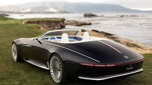 mercedes maybach 2010 lifestyle and luxury mercedes maybach 6 cabriolet maybachs land