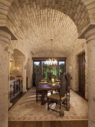 Tuscan Dining Room Ideas by 11 Best Tuscan Cottage Images On Pinterest Gardens Tuscan