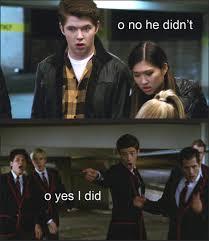 Glee Meme - glee memes discovered by koélia on we heart it