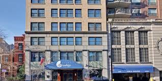hotel in downtown chicago hotel indigo chicago downtown illinois