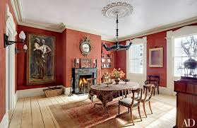 benjamin moore paint color trends 2016 photos architectural digest