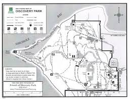 seattle map discovery park discovery park maps master plan friends of discovery park