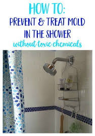 effective homemade mold cleaning remedies for tub and tile