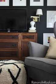 How To Repaint A Nightstand How To Strip Furniture And Restain It