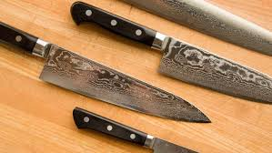 kitchens knives the chefsteps kitchen team shares their favorite knives chefsteps