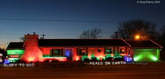 christmas lights wichita ks the lope christmas lights and events in hutchinson kansas 2017