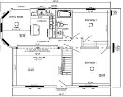 28x48 floor plans modular lot models atlantic home solutions