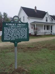 New Hampshire travel academy images Robert frost is a favorite poet of mine went to his new hampshire jpg