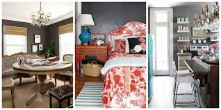 home decor red how to decorate with dark paint dark wall paint colors