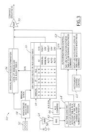 Auto Use Floor Plan by Patent Us6507286 Luminance Control Of Automotive Displays Using