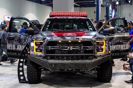 Raptor Truck Interior 15 Of The Baddest Modern Custom Trucks And Pickup Truck Concepts