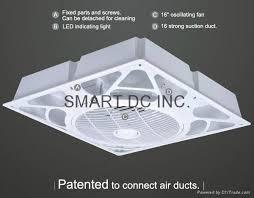 Ceiling Fan Suspended Ceiling by Drop Grid Ceiling Fan Wl 15wv1 Hong Kong Manufacturer Fanner