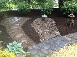 garrison companies landscaping designs custom storm water
