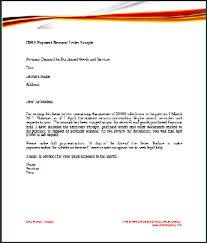 Asking Payment Letter Sle best photos of formal demand for payment letter sle demand
