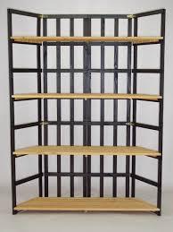Folding Bookcase Plans Download Folding Bookshelf Plans