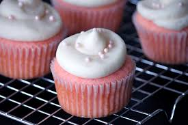 baked perfection pink velvet cupcakes