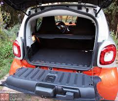 2016 smart fortwo review u2013 honey i shrunk the car video