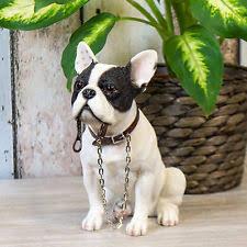 bulldog ornament ebay