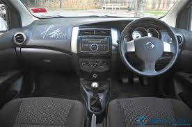 nissan almera interior malaysia review 2011 nissan grand livina tuned by impul wemotor com