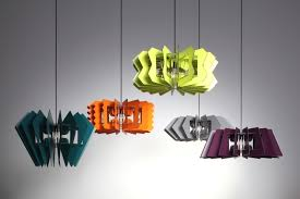 resopal hanging lamp design leuchte coloured playuna