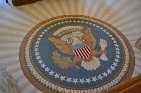 Oval Office Paintings by George W Bush Presidential Library