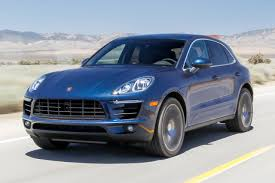 porsche macan 2016 interior 2016 porsche macan pricing for sale edmunds
