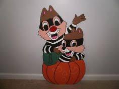 Christmas Outdoor Decorations Ebay by Disney Halloween Yard Displays Halloween Dalmation In Pumpkin