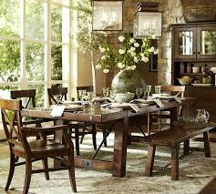 Pottery Barn Dining Room Sets Pottery Barn Dining Room Sets Absolutely Smart Kitchen Dining