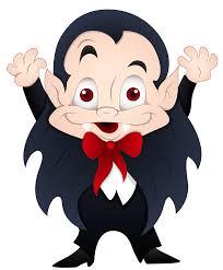 vampire clipart for kids clipartxtras