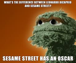 Oscar The Grouch Meme - sesame street meme oscar grouch meme sesame street best oscar the