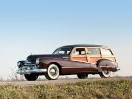 The 10 Best Woody Wagons Of All Time Thrillist