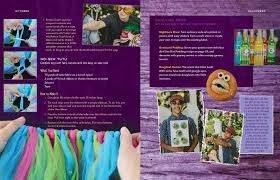 Halloween Tulle Fabric Philanthroparties A Party Planning Guide For Kids Who Want To