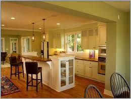 Colors For A Kitchen With Oak Cabinets Best Color To Paint A Kitchen With Light Oak Cabinets Ppi