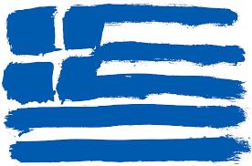 Greece Flag Colors Flag Of Greece Png Transparent Onlygfx Com