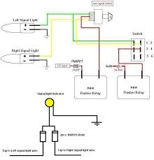 how to eliminate the turn signal module tsm u2013 the sportster and